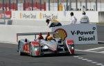 Technologia paliwowa Shell V-Power Diesel po raz drugi zwycięża na torze Le Mans