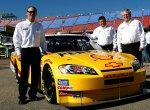 W 2007 roku Shell partnerem zwycięzców