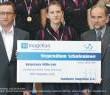Dobry start MKS Magellan Łódź w DMW w tenisie stołowym