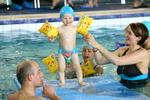 Zapisz swojego malucha do mistrzowskiej szkółki pływania