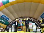 68.TdP: trzecie zwycięstwo Kittela – trzecie podium z Bankiem BGŻ