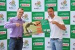 Castrol nagrodził pierwszych kibiców biletami na UEFA Euro 2012?