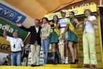 68. Tour de Pologne: seryjne podium z Bankiem BGŻ