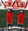Mistrz F1 na czele rankingów