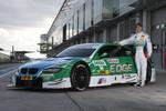 Nowy kierowca zespołu Castrol EDGE i BMW Motorsport