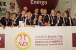 Energa Basket Cup: dziewczęta z Płocka Mistrzyniami Mazowsza