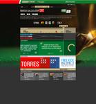 Kalkulator Castrol EDGE pozwoli fanom na bieżąco śledzić szanse ich ulubionej drużyny na triumf w UEFA Euro 2012?