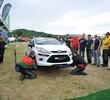 Castrol EDGE Fiesta Trophy wybierze najlepszego mechanika