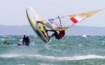 Ergo Hestia pomaga kibicować windsurferom