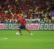 Castrol EDGE Index wybrał najlepszego zawodnika UEFA EURO 2012?: korona najlepszego gracza turnieju dla Sergio Ramosa