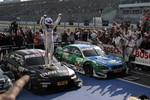 Dublet BMW w wyścigach DTM