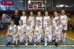 Reprezentacje Katowic i Żor awansowały do turnieju finałowego ENERGA Basket Cup