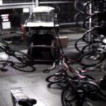 Złodzieje ukradli na Śląsku 4 wysokiej klasy rowery