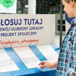 1 125 000 złotych dla organizacji społecznych – oddaj głos na lokalną inicjatywę