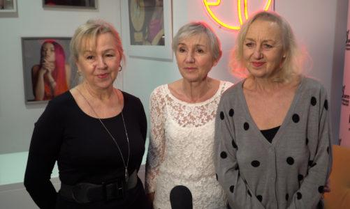 """Siostry Szydłowskie (zwyciężczynie """"The Voice Senior""""): Nigdy nie przypuszczałyśmy, że może nas spotkać jeszcze coś tak niesamowitego jak ten program. Osiągnęłyśmy ogromny sukces"""